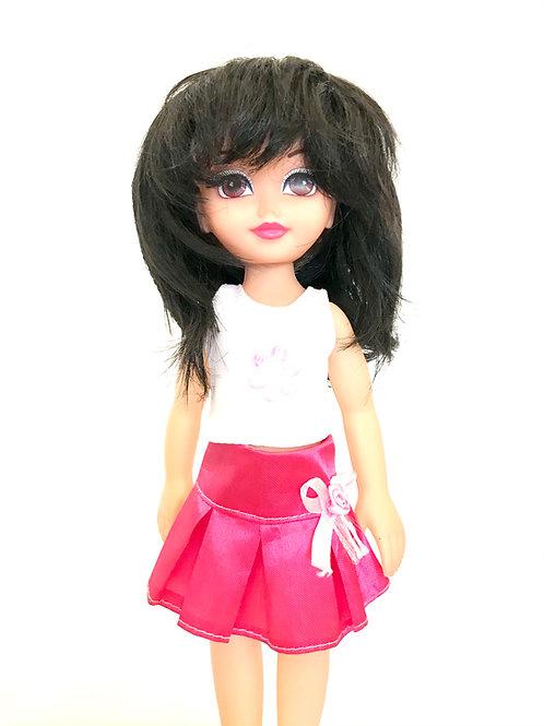 Doll Wigs WIG14L