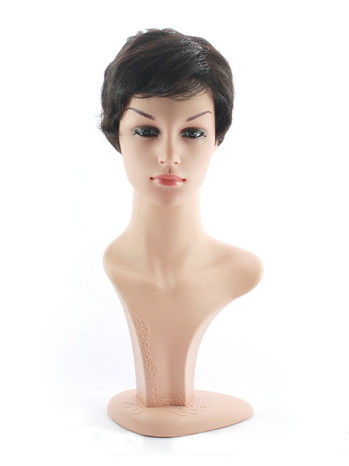 Short Synthetic Wig 2053
