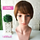 Thumbnail: Pixie 701 Short Synthetic Wig
