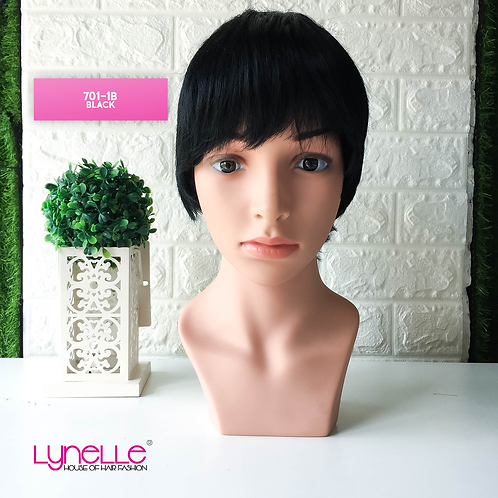 Pixie 701 Short Synthetic Wig