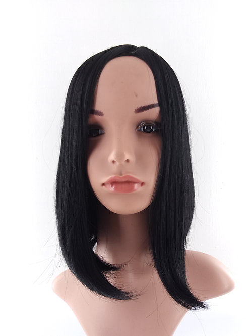 FW135 SLOAN Synthetic Mid Length Wig