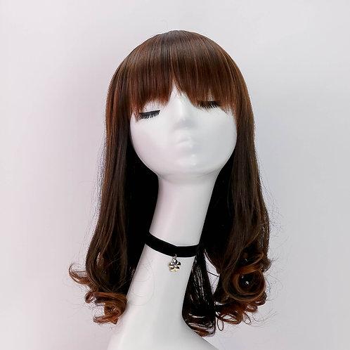 Holly 6932DA Shoulder Length Synthetic Wig