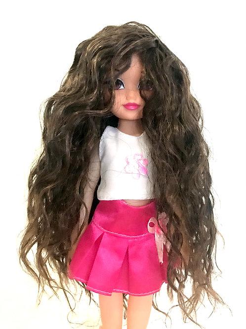 Doll Wigs A222