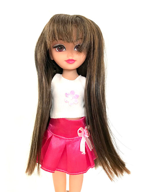 Doll Wigs WIG176L