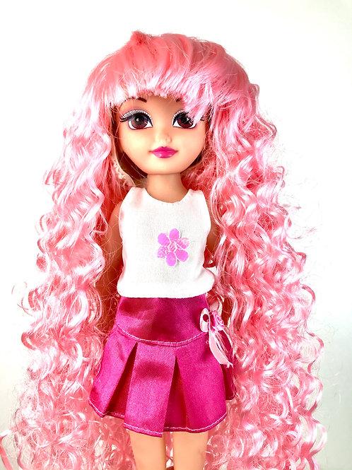 Doll Wigs SW168