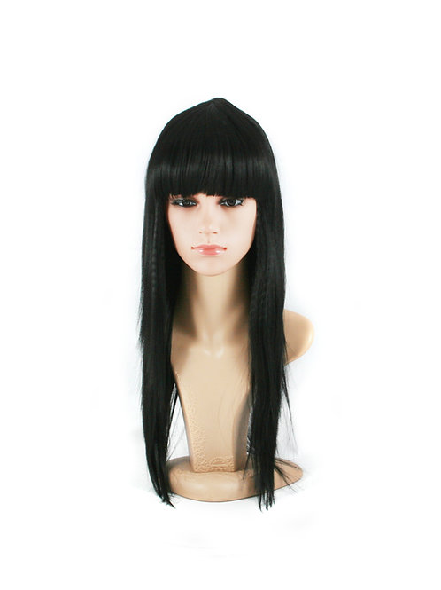Dinah S6922DQ Straight Synthetic Wig
