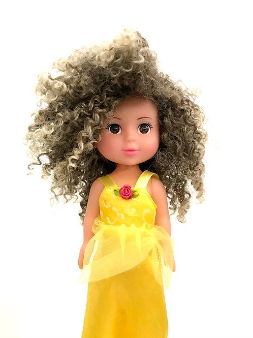Doll Wig 9102