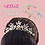 Thumbnail: BRIDAL HAIR PIECE GOLD GODDESS FK0903230-02