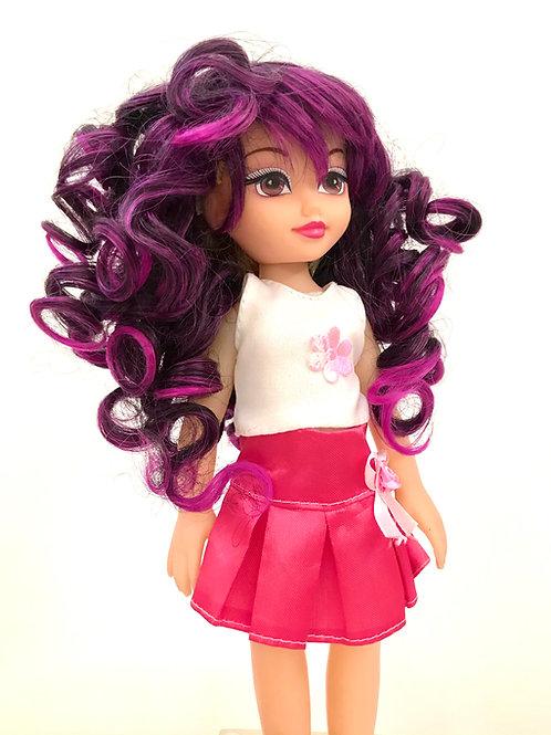 Doll Wigs WIG0646L