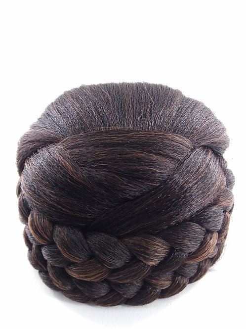 Synthetic Bun BRAIDSXL