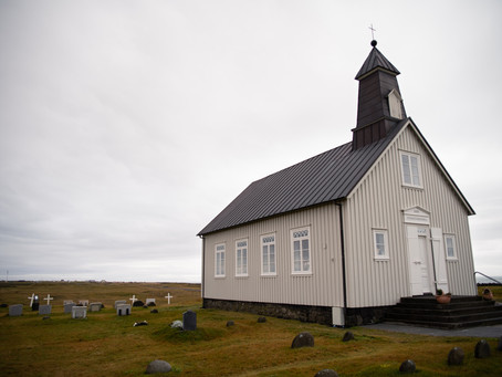 A Passion for the Smaller-Membership Church