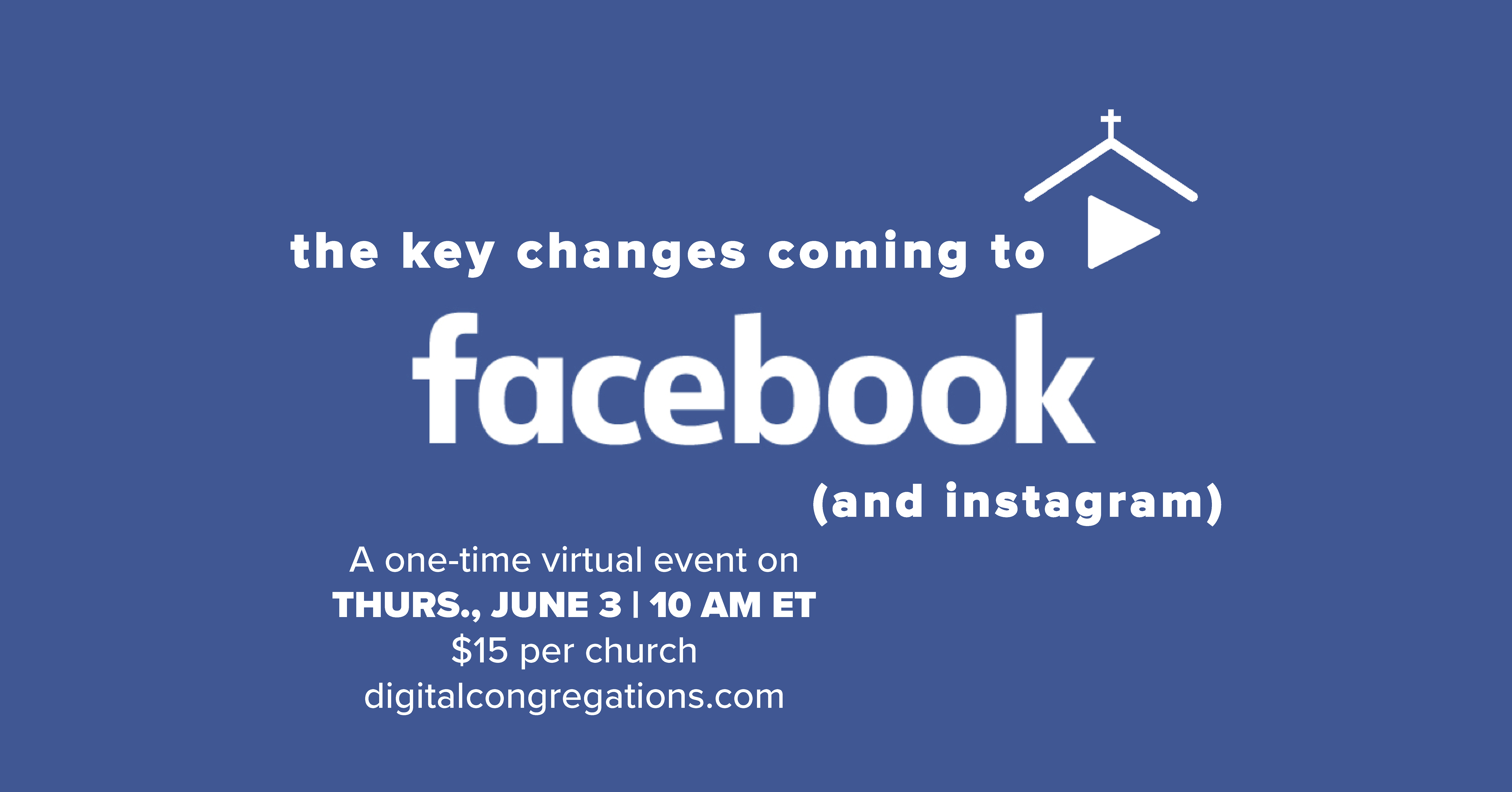 The Key Changes Coming to Facebook
