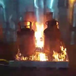 Огневой полигон