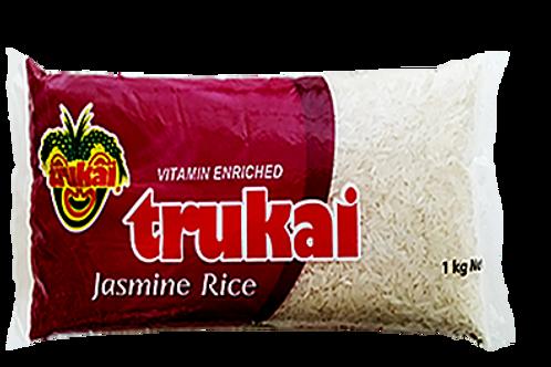Jasmine rice, Trukai, 1kg