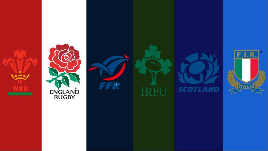 Six Nations Rugby 2022