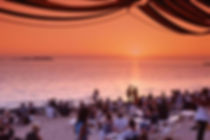 ibiza corporate itinerary event planner