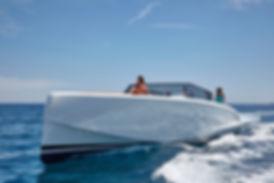 Yachts Ibiza
