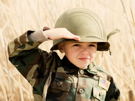 The History Of Military Brats