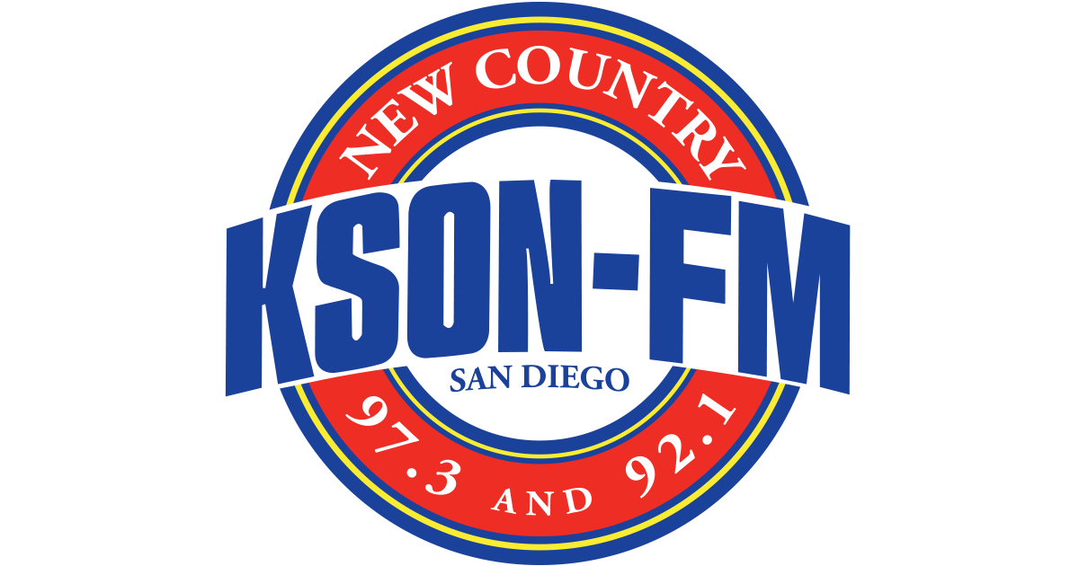 San Diego's #1 Country Station