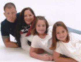 The Krueger Family