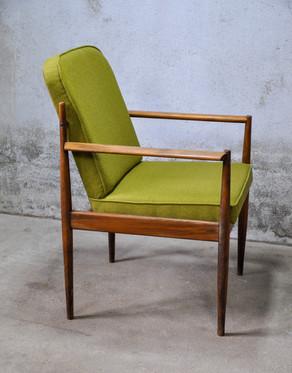 Bergmann fauteuil