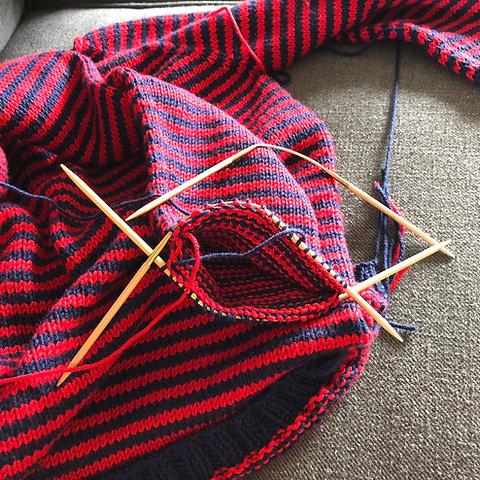 Addi crasy trio bambus