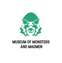 Museum pictoral mark