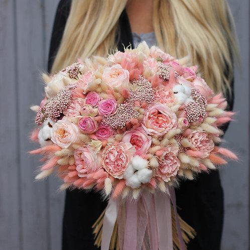 Mademoiselle Artificial Bouquet