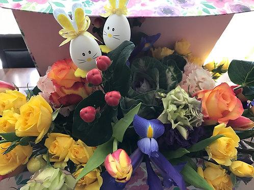Mademoiselle Easter