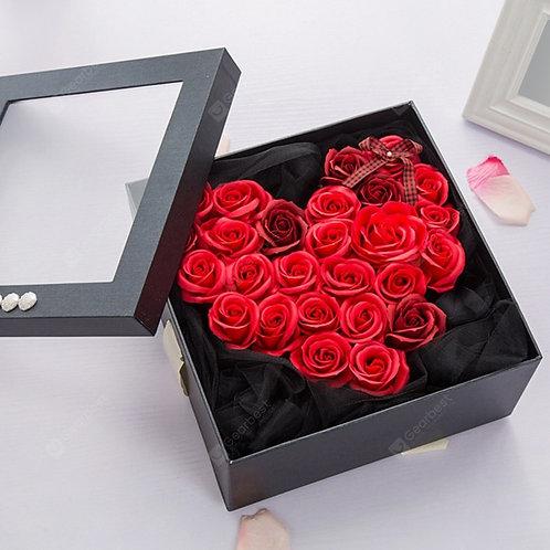 Mademoiselle Jamien Eternity Roses
