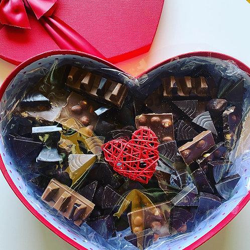 Mademoiselle Chocolate