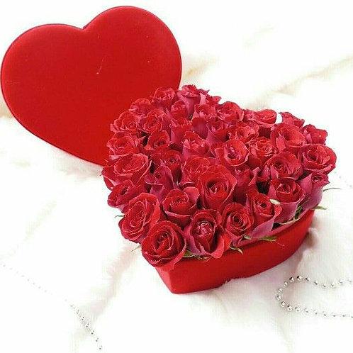 Mademoiselle Valentine