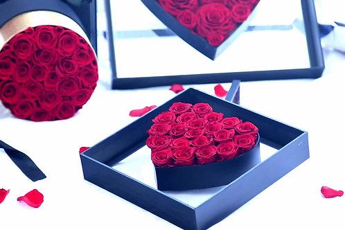Mademoiselle Forever Roses