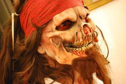 'Dead Jack Sparrow'