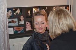 Workshop Special Make-up