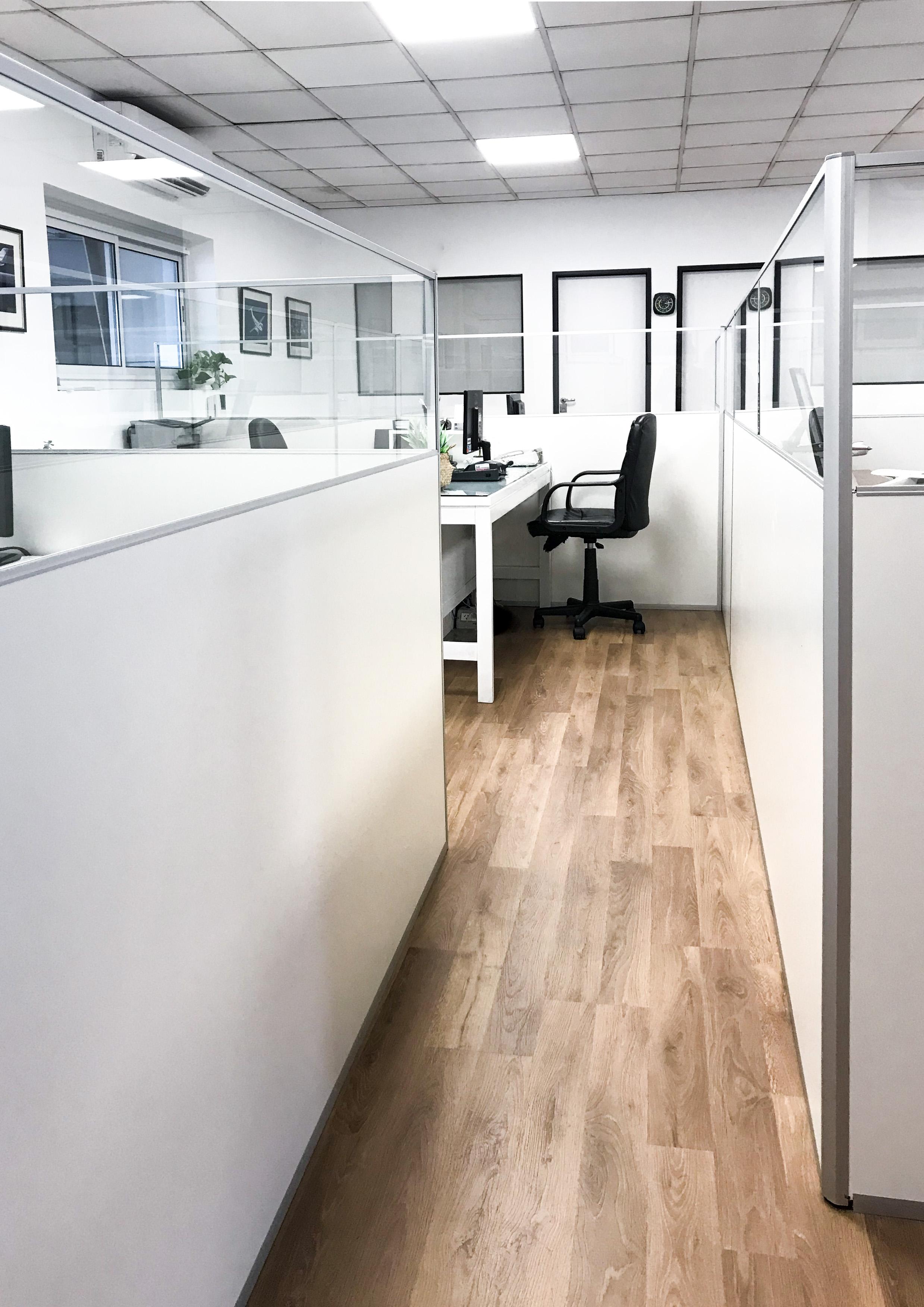 Oficinas - San Fernando