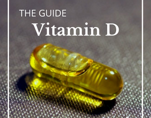 The Guide to Vitamin D