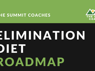 The Elimination Diet Made Easy: A Roadmap
