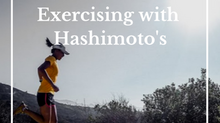 How To Exercise with Hashimoto's or an Autoimmune Condition