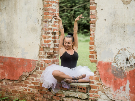 Ballet Benefits for Adults -The Emotional Realm
