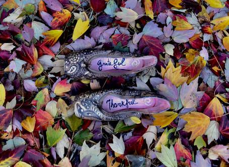 Thanksgiving Reverence