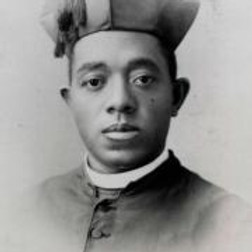 """Virtual - Talk: """"Father Augustus Tolton and the Black Catholic Experience in America."""""""
