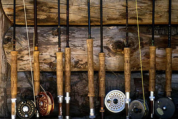 VT Fishing | Stowe Meadows