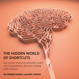 THE HIDDEN WORLD OF SHORTCUTS