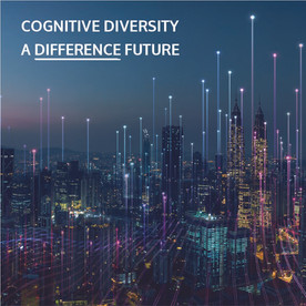 Cognitive Diversity - A 'Difference' Future
