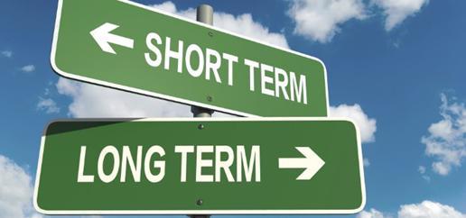 Strategic metrics aligned to long-term value creation will mitigate investor and public mistrust