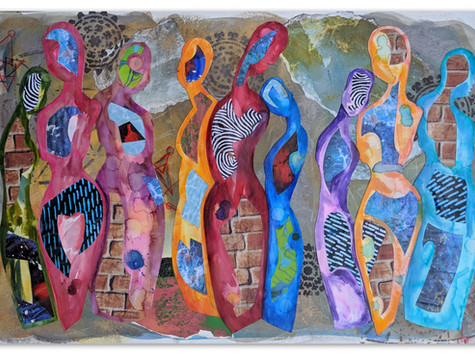 """""""Collective Soul"""" SOLD"""