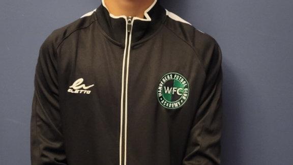 Wanderers Full Zip-up Jacket