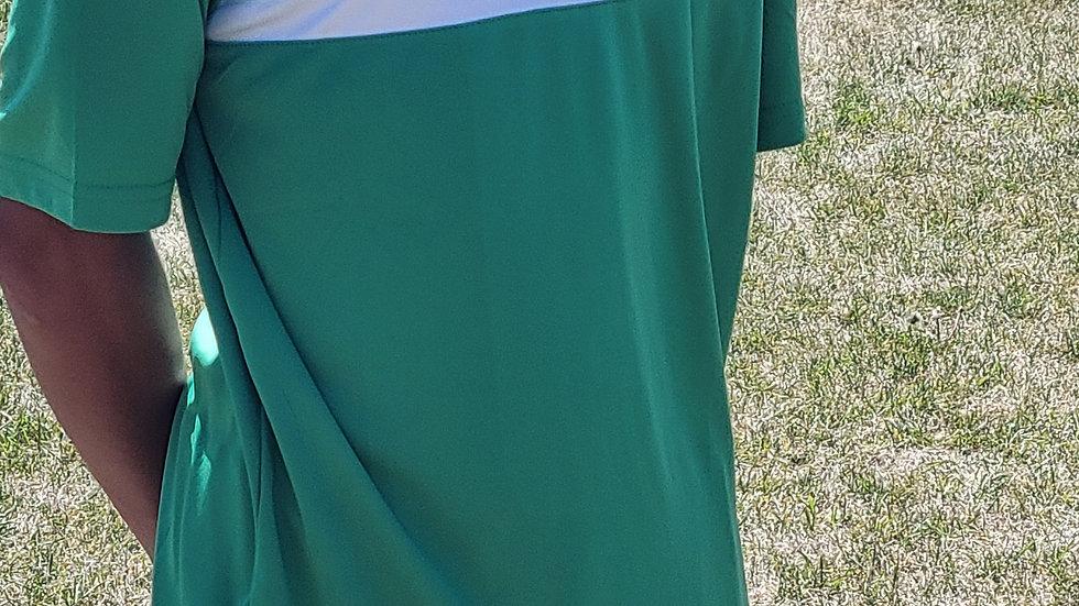 Green Wanderers Academy Shirt