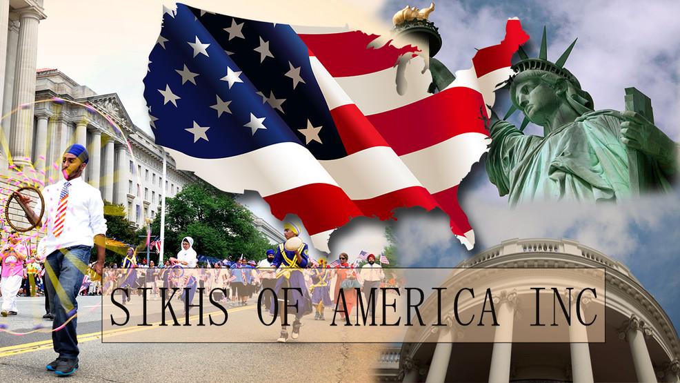 Sikh participation in 4th,july